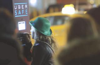 Uber Safe