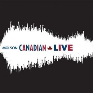 Molson Live logo