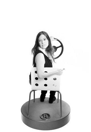 Karine Doucet