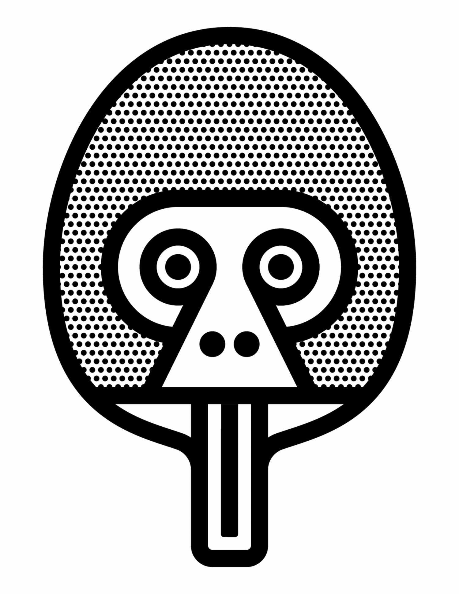 King Pong Logo