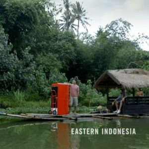 Beer Fridge Indonesia