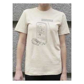 grad show T-shirt