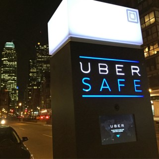 Uber Safe Breathalyzer